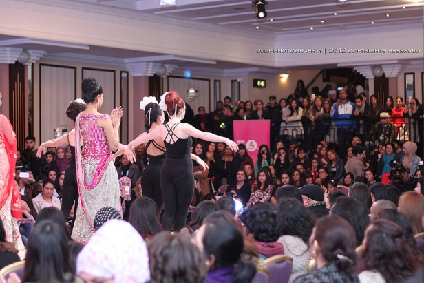 The National Asian Wedding Show 2012