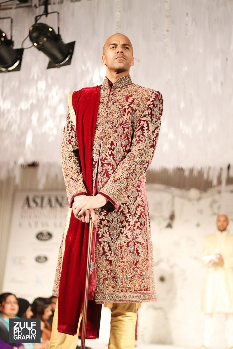 Asiana Bridal Show, Feb 2012