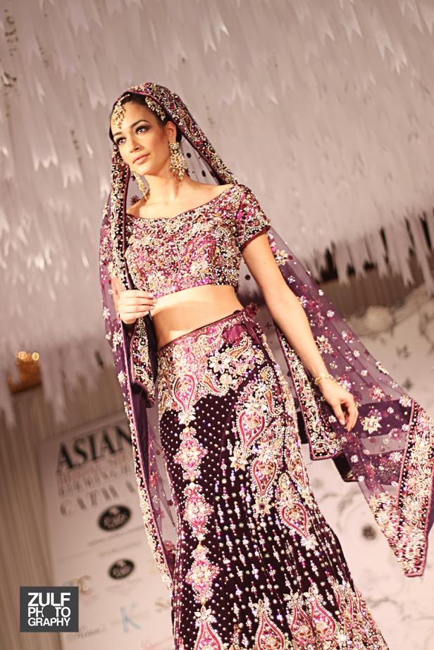 Asiana Bridal Show - Feb 2012