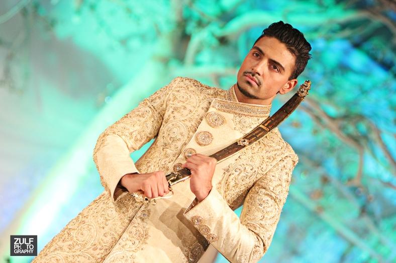 Asiana Bridal Show 2013