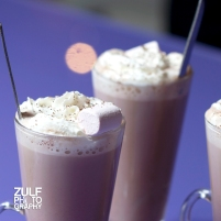 Hot Choc Drink