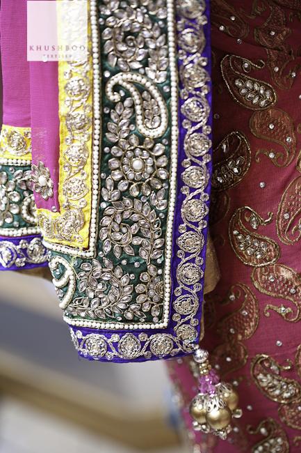Exquisite Materials - EID