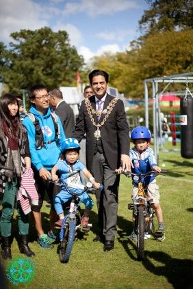 ZulfPhotography-Eid Mela2014-Lord Mayor