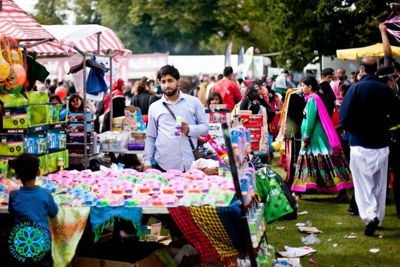 ZulfPhotography-Eid Mela2014-Stalls