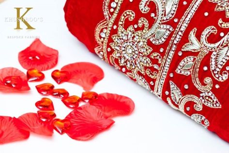 Explore unique valentines day gift ideas at Khushboo fabrics
